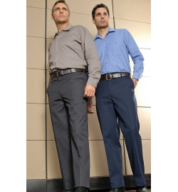 Econo Chef Pant With Dome Closure