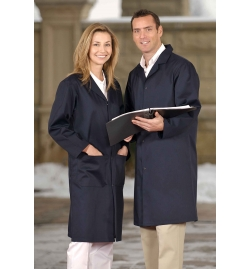 Long Coats with 2 Pockets