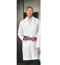 Men's Lab Coats 100% Cotton