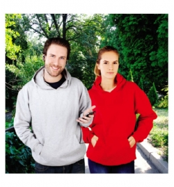 Premium Cotton Ring Spun Fleece Hoodie