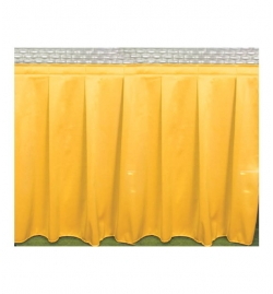 Snap Drape Skirting