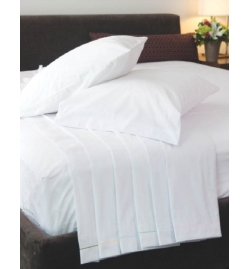 Domestic Flat Sheets and Pillow Slips