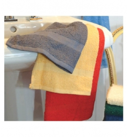 Bleach Resistant Terry Towels