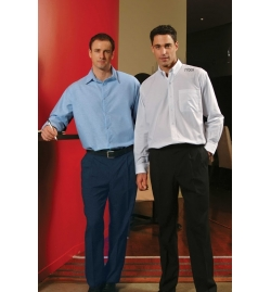 Executive Oxford Men's Shirts Special Sleeves (Please specify sleeves Length)